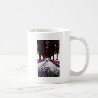 The Forrest Gump Road Coffee Mug