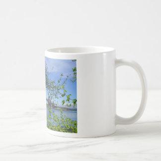 The Forth Rail Bridge Coffee Mug