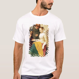 The Fortune Teller, 1631 T-Shirt