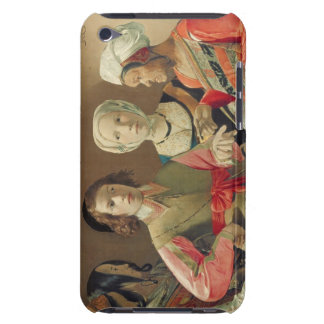 The Fortune Teller, c.1630 (oil on canvas) (see 19 iPod Touch Covers