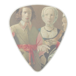 The Fortune Teller, c.1630 (oil on canvas) (see 19 Acetal Guitar Pick