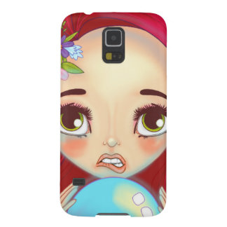 The Fortune Teller Case For Galaxy S5