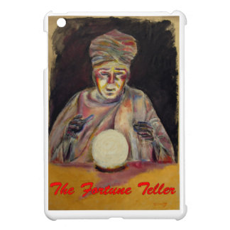 The Fortune Teller iPad Mini Covers