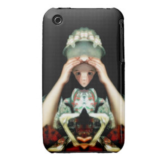 The Fortune Teller iPhone 3 Covers