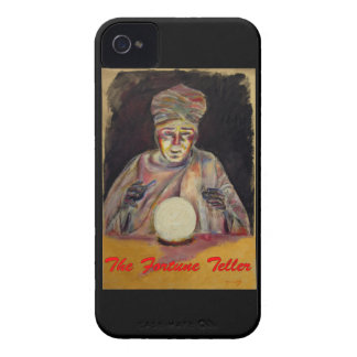 The Fortune Teller iPhone 4 Case