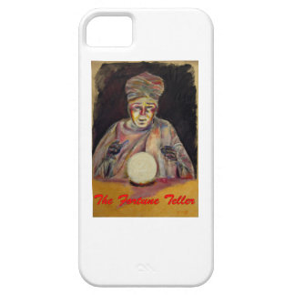 The Fortune Teller iPhone SE/5/5s Case