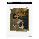The Fortune Teller (La Buona Ventura), c.1594 Skins For iPad 3
