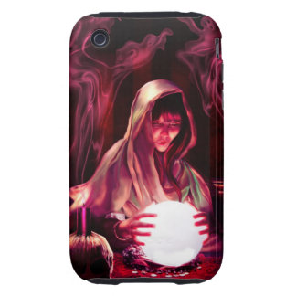 The Fortune Tellers Daughter IPhone 3G Case