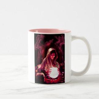 The Fortune Tellers Daughter Mug