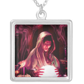 The Fortune Tellers Daughter Necklace