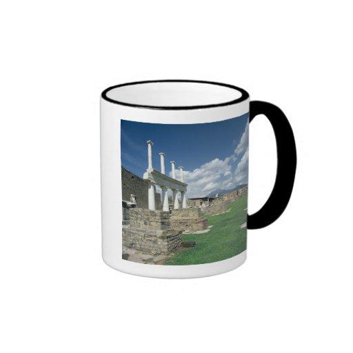 The Forum Coffee Mugs