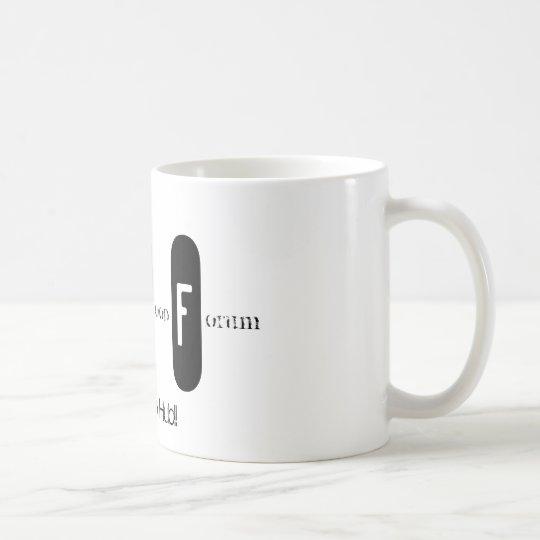 the forum mug