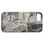 The Forum of Augustus is one of the Imperial 2 iPhone SE/5/5s Case