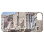 The Forum of Augustus is one of the Imperial 3 iPhone 5 Cases