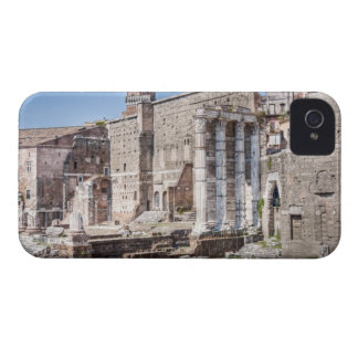 The Forum of Augustus is one of the Imperial 3 iPhone 4 Case-Mate Cases