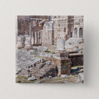 The Forum of Augustus is one of the Imperial Button