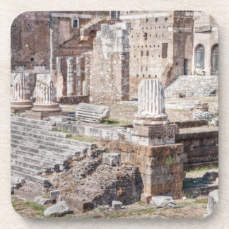 The Forum of Augustus is one of the Imperial Coaster