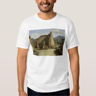 The Forum of Pompeii T-Shirt