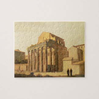 The Forum, Rome Jigsaw Puzzle