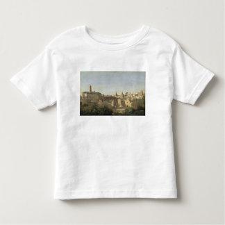 The Forum seen from the Farnese Gardens Toddler T-shirt