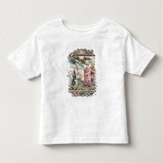 The Founding of Constantinople Toddler T-shirt