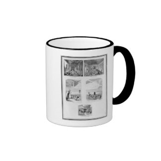 The foundling home ringer coffee mug