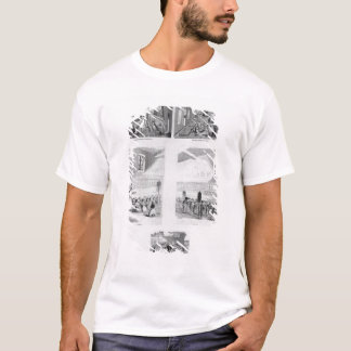 The foundling home T-Shirt