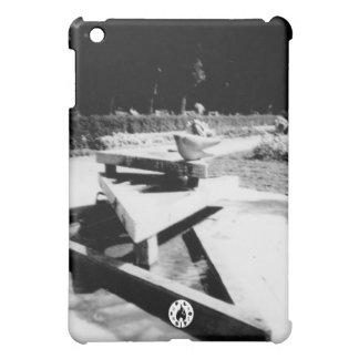 The Fountain Case For The iPad Mini