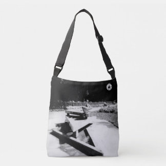 The Fountain Crossbody Bag