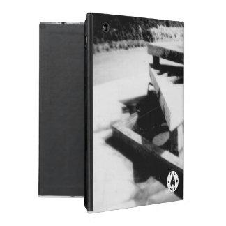The Fountain iPad Cover