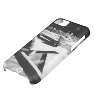 The Fountain iPhone 5C Cover