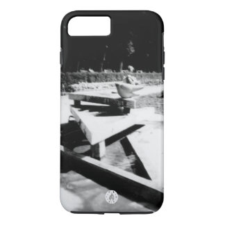 The Fountain iPhone 7 Plus Case