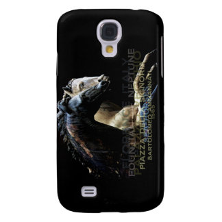 The Fountain of Neptune -Sea-horses Samsung S4 Case