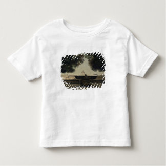The Fountain of the French Academy in Rome Toddler T-shirt