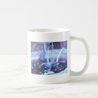 The Fountain of Youth Coffee Mugs