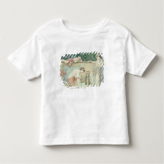 The Fountain Toddler T-shirt