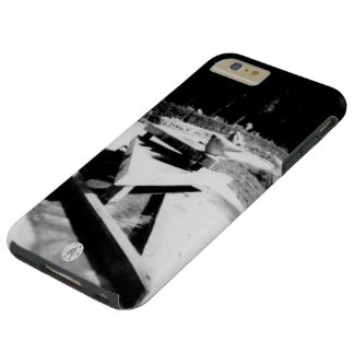 The Fountain Tough iPhone 6 Plus Case