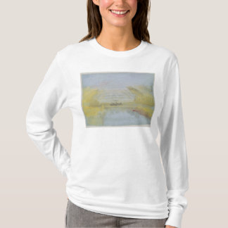 The Fountains at Versailles, 1826-33 T-Shirt