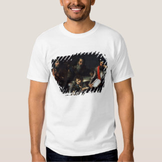 The Four Ages of Man, c.1626-7 T-Shirt