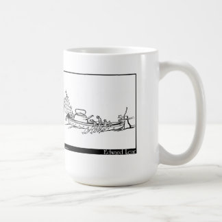 The Four Children Coffee Mug