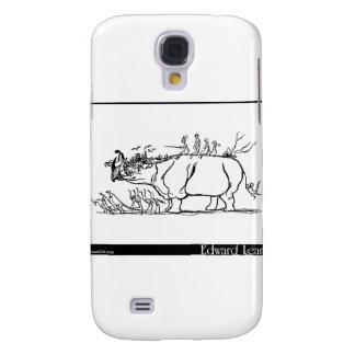 The Four Children Samsung Galaxy S4 Cover
