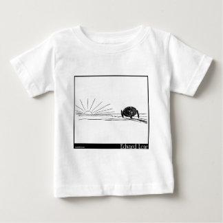 The Four Children--the co-operative Cauliflower Baby T-Shirt