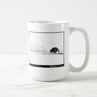 The Four Children--the co-operative Cauliflower Coffee Mug