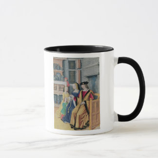 The Four Conditions of Society: Nobility Mug