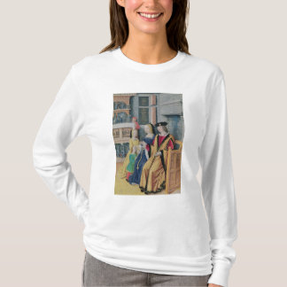 The Four Conditions of Society: Nobility T-Shirt