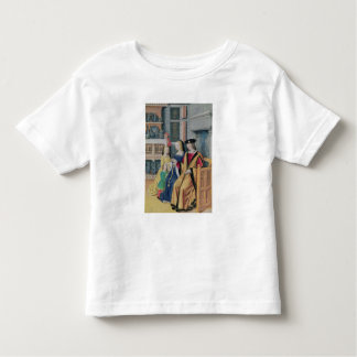 The Four Conditions of Society: Nobility Toddler T-shirt