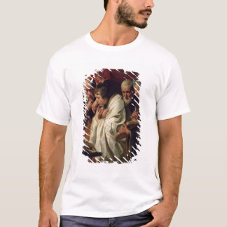 The Four Evangelists T-Shirt