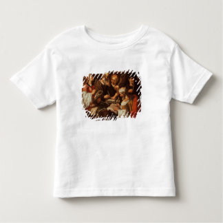 The Four Evangelists Toddler T-shirt
