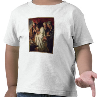 The Four Evangelists T Shirt