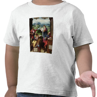The Four Evangelists Tee Shirt